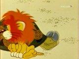 Мультик - про львёнка и черепаху (я на солнышке лежу)